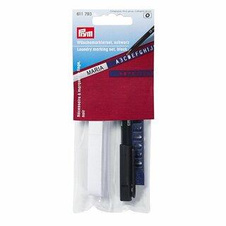Wäschemarkierset Standard von Prym 611793