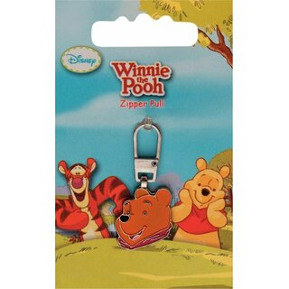 Prym Fashion Zipper puller Disney Winnie Pooh head (1 pcs)