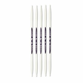 Prym Double-pointed knitting pins Ergonomics 20 cm 6.00 mm (5 pcs)