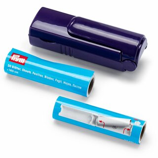 Prym Lint roller Mini with 2 replace. rollers (1 pcs)
