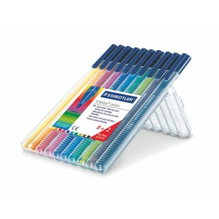 Staedtler triplus® color 323 10er Box