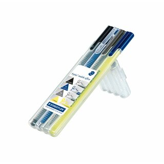 Staedtler triplus® mobile office 34 Office Set