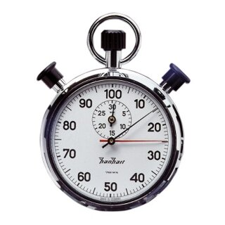 Hanhart Split-seconds Addition Timer