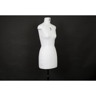 Model Dummy female EUROP 2000 with shoulders
