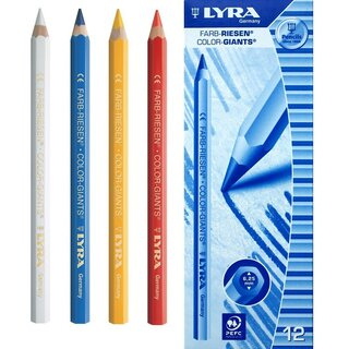 Lyra Color-Giants (12 pieces)