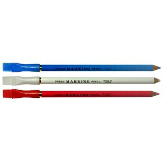 Dress marking Pencil light blue