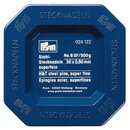 Prym Straight Pins 6 SF 0.50 x 30 mm silver col (500 g)