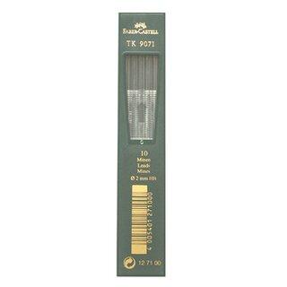 Tk9400 Clutch Pencil 2mm 3B Single Faber-Castell