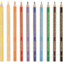 Staedtler colored pencil Jumbo (12 piece)